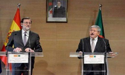L'Algérie et l'Espagne relèvent les progrès enregistrés dans le développement de la coopération bilatérale