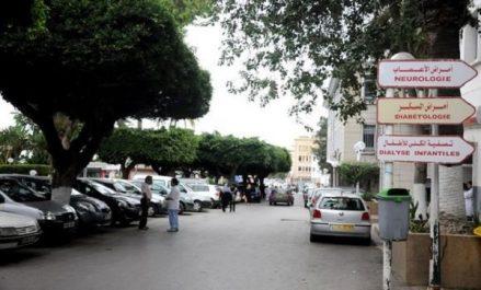 Le fonctionnement des CHU de la capitale impacté par la grève des médecins résidents