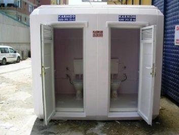 TISSEMSILT : Une ville sans toilettes publiques !