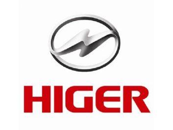 GM Trade : Ouverture des commandes sur le bus Higer