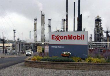 Exxonmobil prévoit de s'installer en Algérie