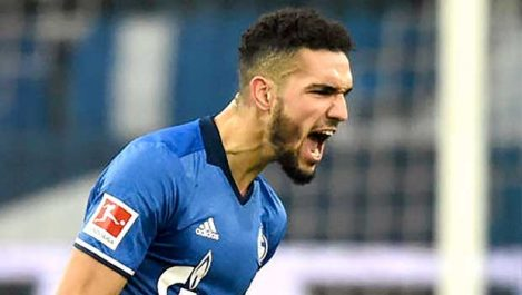 Schalke 04: Les explications de Bentaleb sur son absence au match face au RB Leipzig
