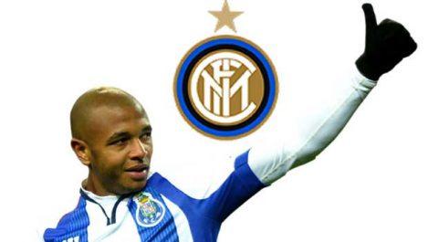 Brahimi dans le viseur de l'Inter Milan