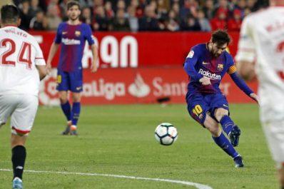 Avec un penalty raté de Messi: L'Argentine trébuche face à l'Islande