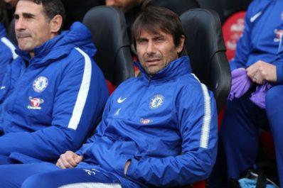 Chelsea : Un ancien de Liverpool pour remplacer Conte ?