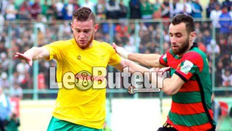 Foot/Coupe d'Algérie 2017-2018: le parcours de la JSK et de l'USMBA