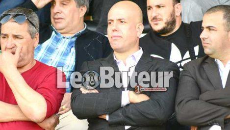 JSK – MCA (J-3) : Mellal : «On ne peut pas donner plus de tickets aux Mouloudéens, Hamlaoui n'a pas la même contenance que le 5-Juillet»