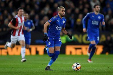 Leicester : Le Sun dévoile une nouvelle piste pour le remplacement de Mahrez