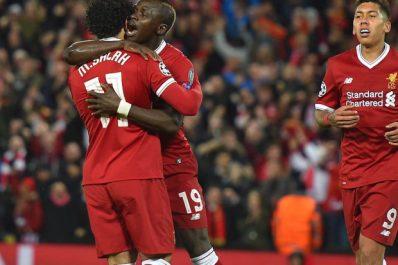 Liverpool – Gerrard : «Salah est le meilleur joueur de la planète»