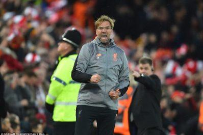 Liverpool – Klopp : «Nous ne sommes pas Barcelone»