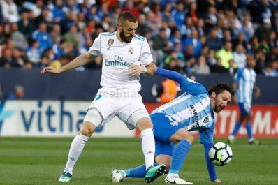 Real : Zidane reconnait la disette de Benzema