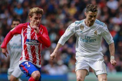 Transferts: Mercato calme en Europe, excepté Ronaldo
