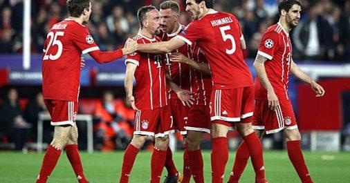Rummenigge : «Si quelqu'un peut battre le Real Madrid en ce moment, c'est le Bayern»