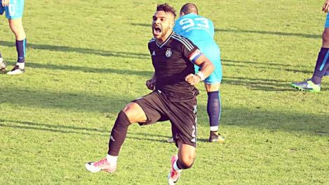 Soudani propulse le Dinamo Zagreb en finale de la Coupe de Croatie