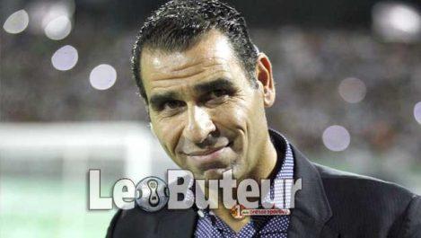 Zetchi : «On doit éviter les déclarations qui ne font pas avancer l'Equipe nationale »