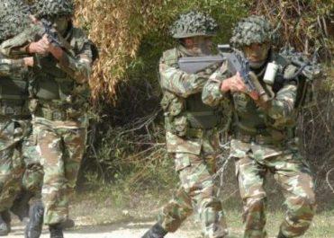 Bilan de l'anp : 4 terroristes abattus par l'ANP en mars
