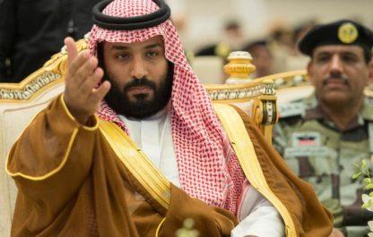 Le prince Ben Salmane affirme: l'Arabie Saoudite et les Etats-Unis ont «utilisé et financé» les frères musulmans