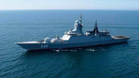 Forces navales : L'Algérie construira bientôt ses propres corvettes