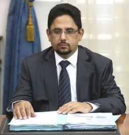 Crash de l'avion militaire : le ministre mauritanien de la Culture présente les condoléances du gouvernement à l'Algérie