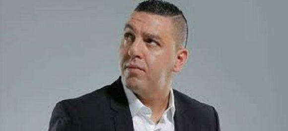 Mohamed le Suédois revient sur la scène algérienne pour son spectacle « Une Famille de Ouf » au TNA d'Alger le Jeudi 03 Mai 2018 à 20h00.