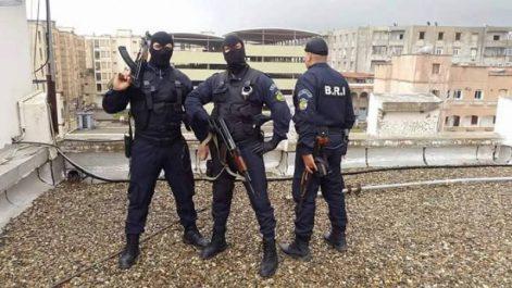 Paix et sécurité : L'Algérie à la 7ème place mondiale