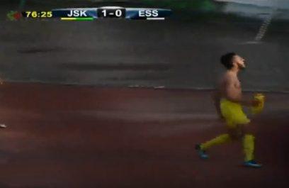 Ligue 1 Mobilis: La JS Kabylie enchaîne une deuxième victoire et s'éloigne de 4 points de la zone de relégation !