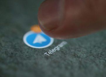 La Russie bloque la messagerie Telegram et l'Iran l'interdit aux fonctionnaires
