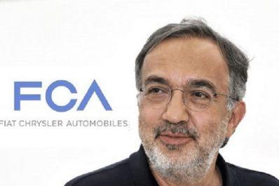 Fiat Chrysler Automobiles : Le successeur de Sergio Marchionne à la tête de FCA sera annoncé en 2019
