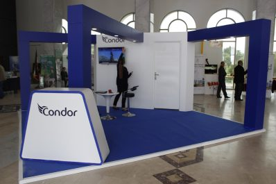 « Condor» Sponsor premium du salon International de la Créativité et l'Innovation
