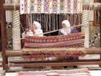 Lancement d'un concours national de créativité en tapisserie et tissage traditionnel