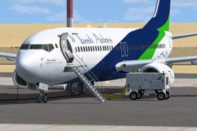 Tassili Airlines, compagnie aérienne la plus en retard au monde en mars