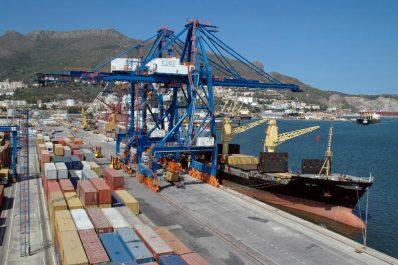 Refus d'admission de plus de 11 tonnes de biscuits au port d'Oran