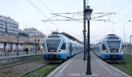 L'Algérie se met en route vers la modernisation avec le nouveau train Constantine/Alger