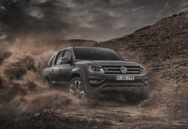 Volkswagen Group : Le Volkswagen Amarok s'offre un nouveau V6 de 258 chevaux