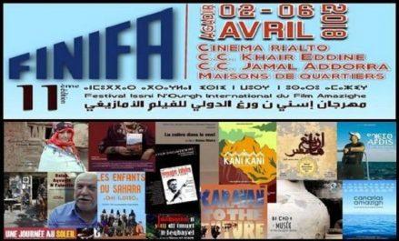 Le ministre de la Culture félicite les lauréats du Festival Amazigh d'Agadir