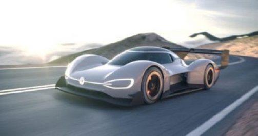 Volkswagen Group : Première mondiale le 22 avril pour l'I.D. R Pikes Peak