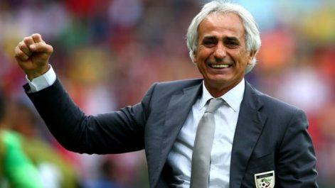 Vahid Halilhodžić : «La coupe du monde avec l'Algérie fut un succès phénoménal»