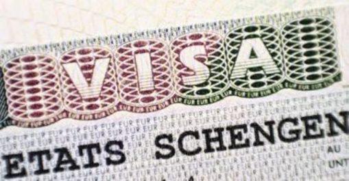 Mise à jour du site «France-Visa»