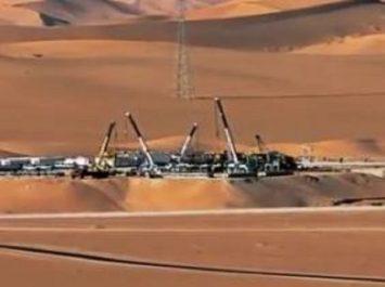 Sonatrach réalise une découverte pétrolière au Niger