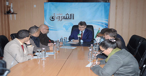Algérie: La Russie « sans visa pour les algériens » à l'occasion de la Coupe du Monde