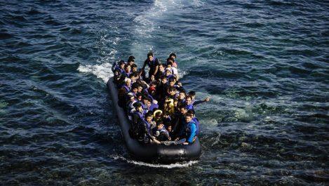 128 migrants interceptés au large de la Tunisie !