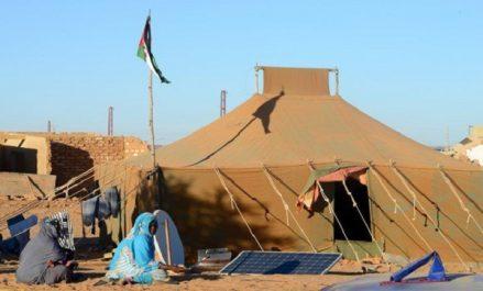 Les camps et les territoires sahraouis libérés sont des régions ouvertes et transparentes