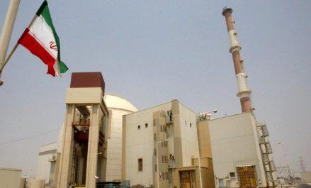 Nucléaire: l'Iran avertit Washington contre un éventuel retrait, inquiétude des grandes puissances signataires