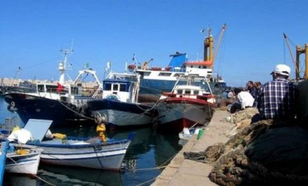 Boumerdès: lancement des travaux de dragage du port de pêche de Dellys au 3e trimestre 2018