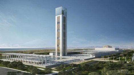 Grande mosquée d'Alger: un chef-d'oeuvre architectural et un monument religieux et culturel