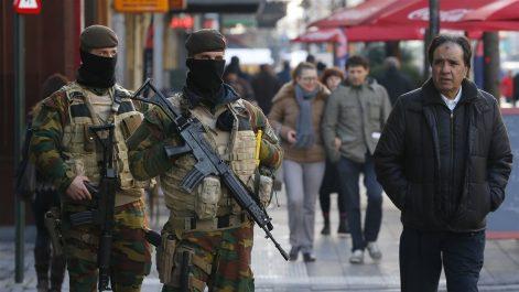 Attentat de liège: l'une des victimes est d'origine algérienne