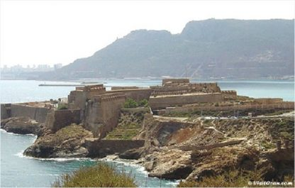 MERS EL KEBIR (ORAN) : La réception de l'échangeur prévu pour le mois de juillet
