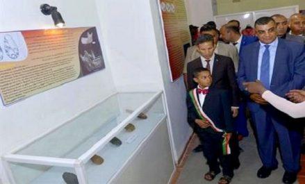 Ouargla: Le musée saharien relooké rouvre ses portes au public