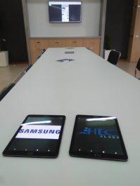 Samsung Algérie accompagne les étudiants de l'Ecole HEC Alger en aménageant une classe numérique au sein de l'établissement