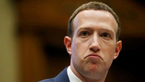 Le «proxy advisor» ISS ne soutient pas les propositions de Zuckerberg aux investisseurs